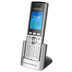 Grandstream WP820 IP Enterprise Wifi Cordless Phone
