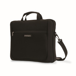 Kensington SP15 15.6 Inch Neoprene Laptop Sleeve Black