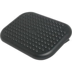 Kensington Footrest Rocking Black